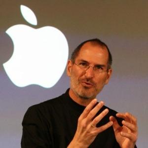 Стив Джобс на конференции