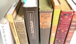 Книги для пополнения словарного запаса